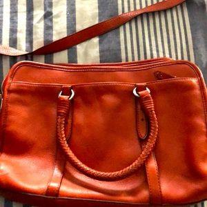 Cole Haan laptop bag